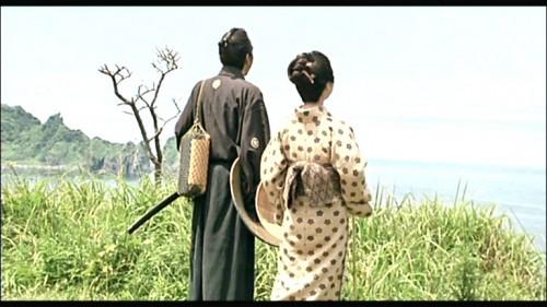 kurosawa,ronin,samourai,boken,yamamoto,koizumi,ame agaru,misawa,duels,tayo