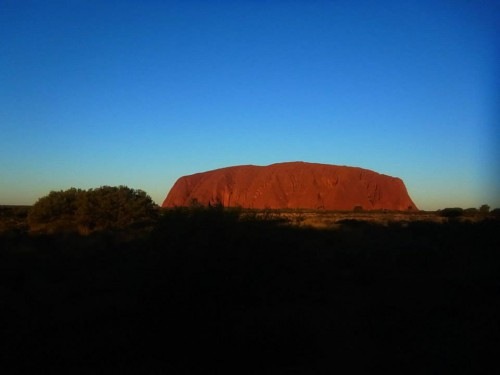 australie,ayers rock,aborigènes,uluru