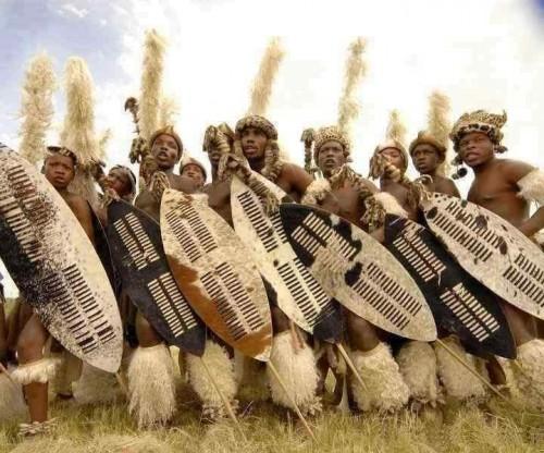 zulu,zoulou,afrique du sud