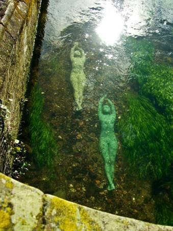 sculpture,jason,jason de caires,sculptures sous-marines,grenade,taylor