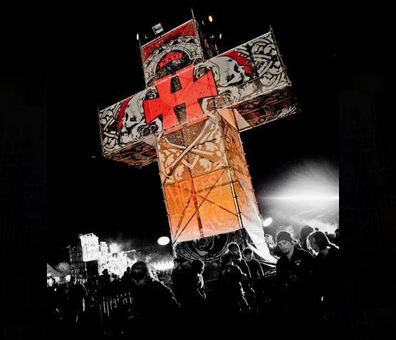métal,hellfest,festival,clisson