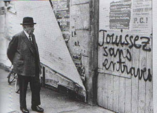 slogan,mai 68,tags