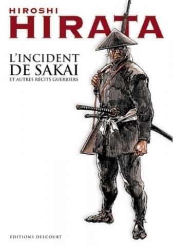 Incident de sakai et autres recits guerriers.jpg