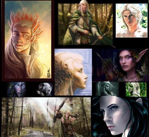 elfes,elvish,elf,elfique,tolkien
