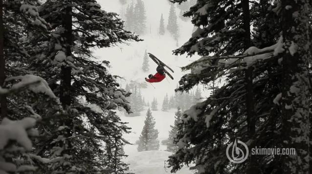 jacob wester,wester,skis,freestyle,freeski,attack of la nina