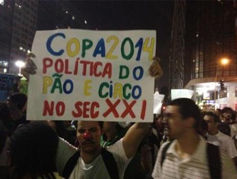 brésil,peuple,manif,révolte,expression,tag