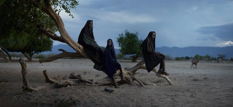 joey,photos africaines